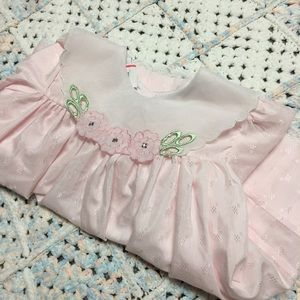 Other - Vintage 70's Baby Togs Dress